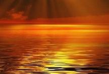 закат-восход