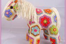ponies toys