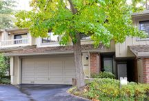 Sand Hill Road off the 10th Fairway / Gorgeously done townhome in prime Sand Hill Circle.
