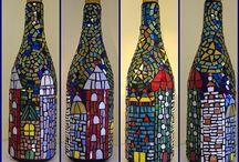fľase