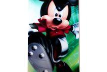 Θήκες iphone 5 & 5S Cartoon Mickey Style / Ήρθαν οι νέες φανταστικές θήκες Mickey Style για το iphone 5 & 5S