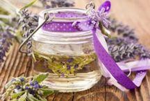 DIY recettes cosmétiques / Découvrez nos recettes cosmétiques 100% naturelles