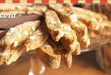 Boncora Biscotti