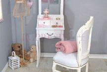 Sypialnia w stylu rustykalnym | Bedroom in rustic style