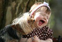 Lachen Laughter Smile
