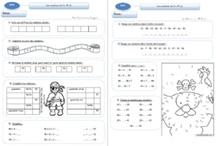 mathematiques cycle 2