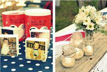 Wedding Ideas / by Home Decor