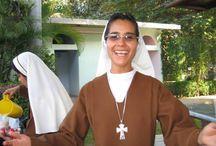 Galería Hermanas Diocesanas / Un poco de todo... queremos compartir la Alegría de la Vida Consagrada!!