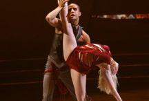 Dance / by June Birch