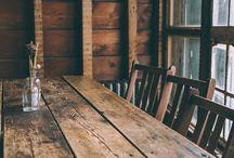Mesa finca