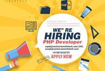 PHP Devoloper