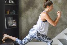 sport & fitness / Hasznos pinek az egészségtudatos életről, mozgásról, leginkább jóga instrukciók, otthoni edzés leírások és trükkök gyűjteménye. || Useful pins about fitness, motivation, yoga poses, workout tips and tricks, healthy life hacks.
