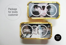ODM Packaging
