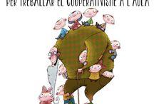 Cooperativisme a l'aula