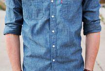 Uniform / by Nan ette