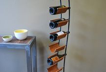 Wine Racks (inspiration)