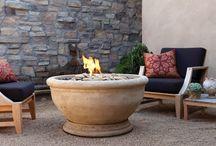 Fire: Pits, Places, bowls