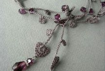 Crafts:Jewelry:Necklace