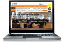 VTechis.Com / VTechis.Com  is a eCommerce Service provider
