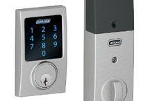 Hardware - Door Hardware & Locks