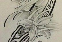 tattoo ideas flower