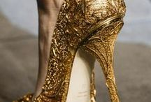 Oh my gold! / golden, gold, yellow, carnival, design, ideas, inspirations