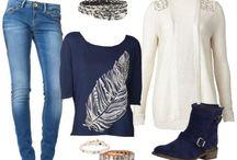 kleding / Maxima