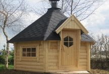 cabins for my business