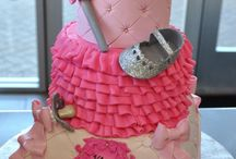 Bebek Partisi Pastaları