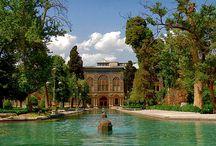 Touren in den Iran / Touren in den Iran