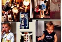 Child's Closet / Children clothes / fashion