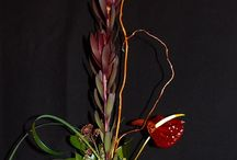 Style / Exotic and Stylish Floral Design