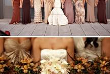 wedding / by Nicole Blevins