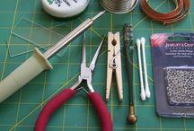 Making Jewelry. info