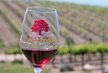 Santa Barbara Wines