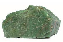 MBJ - Stones, Rocks, Minerals...