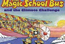 Magic School Bus Audiobooks / Audiobooks from Learn360.  For login/password information please see your teacher-librarian. [available to all publicly funded schools in Ontario]