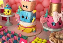 Chayse Shopkins Party