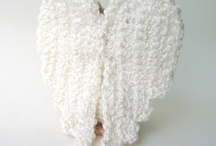 Crochet patterns to try / by Madison Eastham