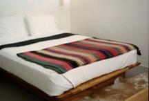 simple second bedroom