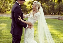 wedding and engagement / by Marlie Hoyt
