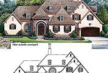 Архитектура / Интересные проекты домов