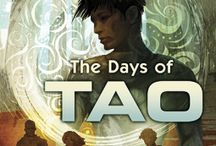 Sci-Fi Book Reviews / Speculative fiction that usually is set in futuristic settings with scientific elements and includes scenarios that, however improbable, could exist…but would need to be explained by science somehow.