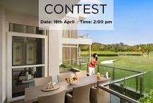 #LuxuryLiving Contest / We are coming up with a contest on Instagram which is based on luxury living.