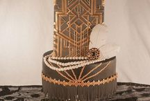 Wedding // 1920's Inspiration