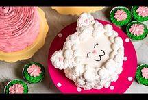 Funy Cake