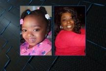 In Search of Mom & Daughter from Alabama