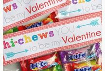 Valentine's Day / Love is spelled H-I-C-H-E-W!  / by Hi-Chew USA