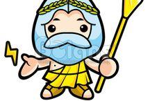 Vector Culture and Symbols Character / Boians Vector Culture and Symbols Character Series.