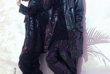 CUSTOMER's 1 WEEK COORDINATE Feat. KAI / https://www.facebook.com/media/set/?set=a.1034442429919458.1073742389.281585118538530&type=3&uploaded=7